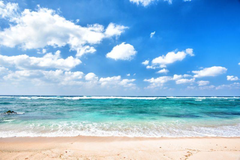 マッチョモテるエピソード2:海やプールで視線を独占