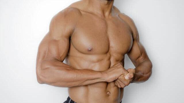 大胸筋の内側に筋肉をつけるポイント②POFで鍛える