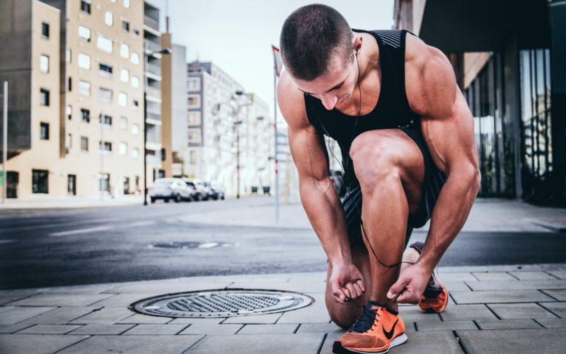大胸筋内側の筋トレでの間違い①重量が重すぎる