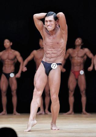 オードリー春日さんの筋肉の変化2