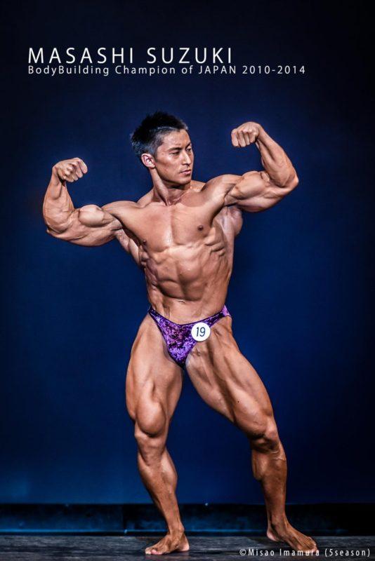 オードリー春日さんの筋肉を変えたトレーナーは鈴木雅選手