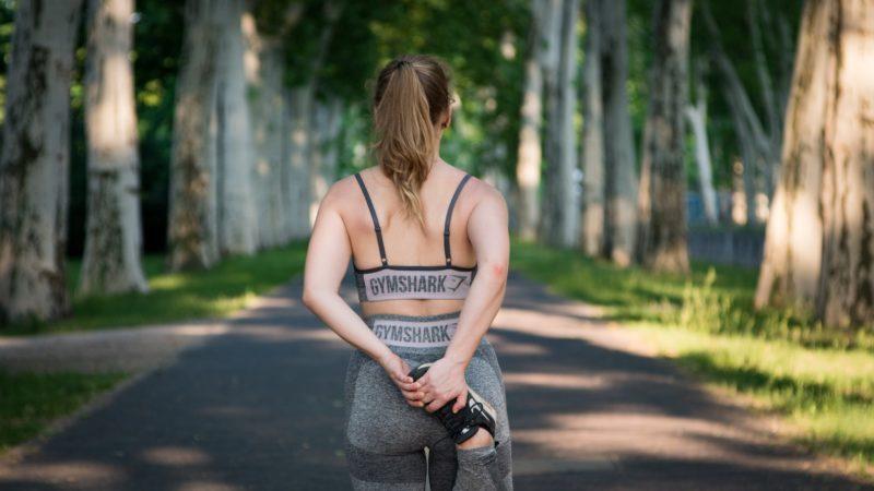 朝にランニングを行う効果②代謝向上