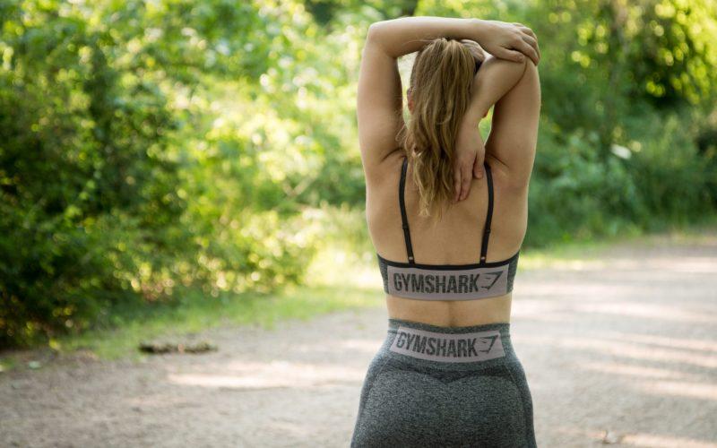 朝にランニングを行う効果①体脂肪燃焼