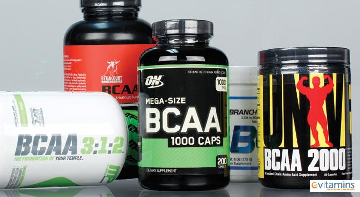 サプリメントおすすめ②BCAA&アミノ酸