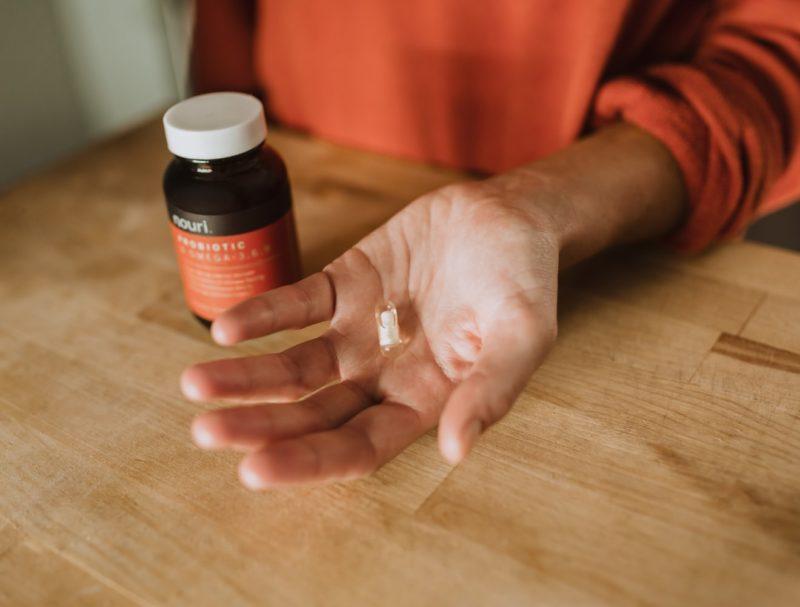 バルクアップサプリメント活用法③栄養の吸収効率を高める