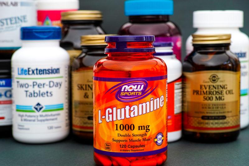 サプリメントおすすめ④グルタミン
