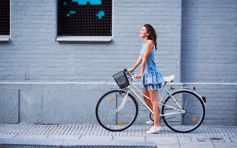 自転車ダイエットのデメリット