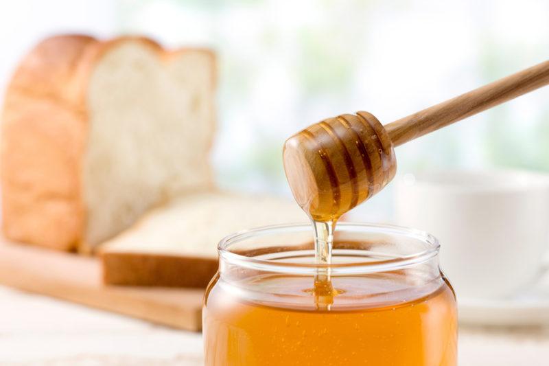 iHerb(アイハーブ)でおすすめのハチミツ