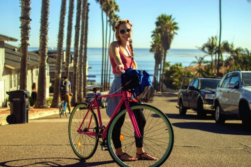 自転車ダイエットの効果