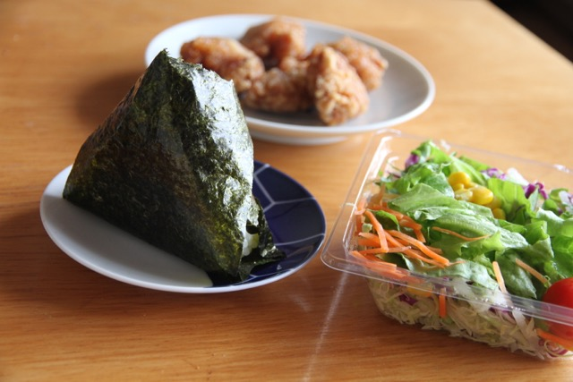 ①健康的に太る方法:食事編