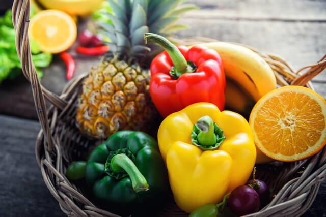 ①食事で十分なタンパク質を摂れないとき