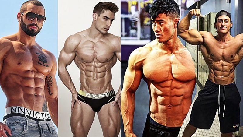 内腹斜筋を鍛えるトレーニング方法