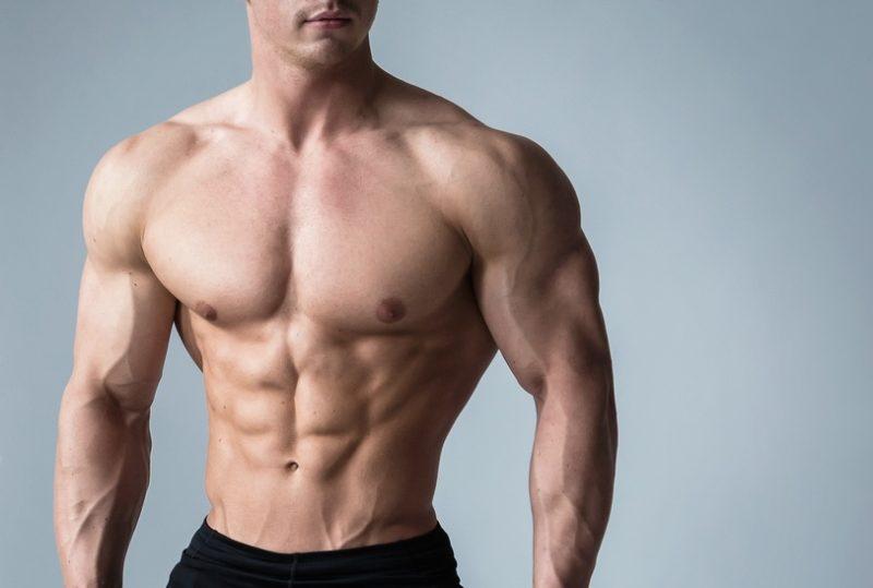 内腹斜筋を鍛えるメリット